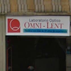 Laboratorio Óptico Omni Lent en Bogotá