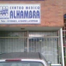 Centro Médico Alhambra en Bogotá