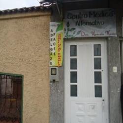 Centro Médico Alternativo en Bogotá
