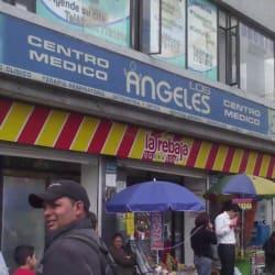 Centro Médico Los Ángeles en Bogotá