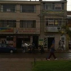 Centro Médico Ricaurte  en Bogotá
