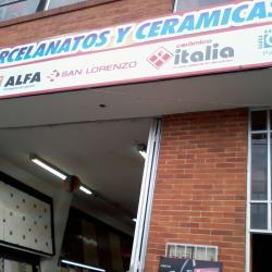 Porcelanatos & Cerámicas en Bogotá