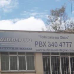 AudioSalud Integral Ltda en Bogotá