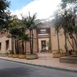 Archivo General de la Nación  en Bogotá