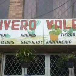 Vivero Valero en Bogotá