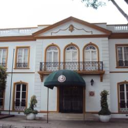 Club de Ingenieros en Bogotá