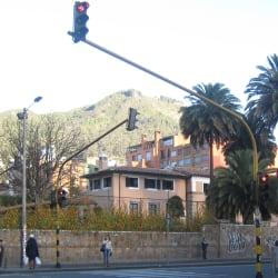Club del Comercio en Bogotá