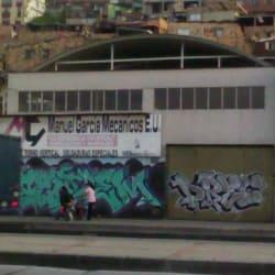 Manuel García Mecánicos E.U en Bogotá