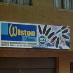 Wiston Shoes en Bogotá