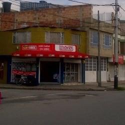 Surtimax Merkadia en Bogotá