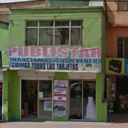 Publitar Financiamos sus Eventos en Bogotá