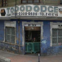 Todo Dodge en Bogotá