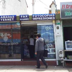 R@PI Comunicaciones en Bogotá