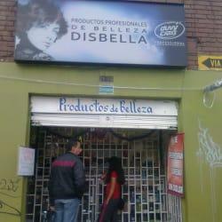 Productos De Belleza Disbella en Bogotá