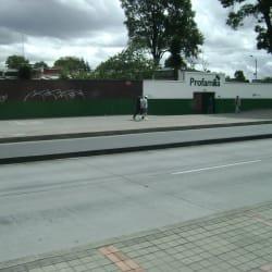 Profamilia Piloto  en Bogotá