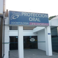 Protección Oral Odontología 24 horas en Bogotá