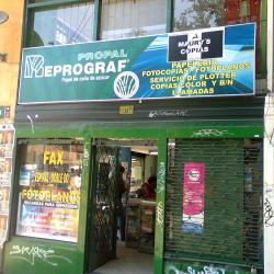 Propal en Bogotá