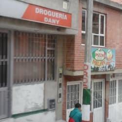 Droguería Dany  en Bogotá