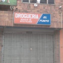 Drogueria El Punto en Bogotá