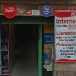 Telecomunicaciones FJ en Bogotá
