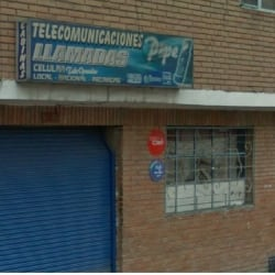 Telecomunicaciones Pipe en Bogotá
