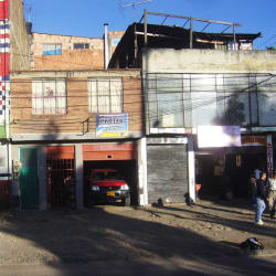 Proter en Bogotá