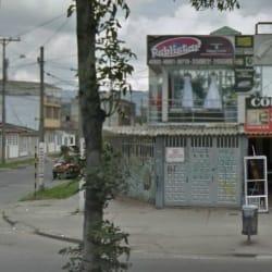 Publistar en Bogotá