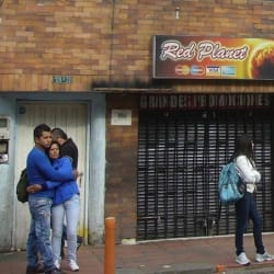 Red Planet en Bogotá