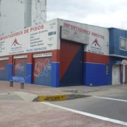 Punto Acabados Ltda. en Bogotá