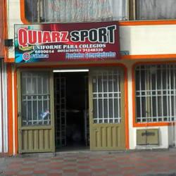 Quiarz Sport en Bogotá