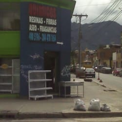 Químicos en Bogotá
