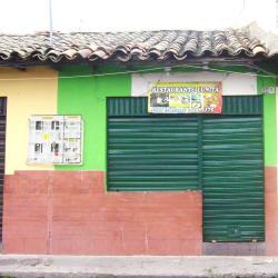 Restaurante Lunita en Bogotá