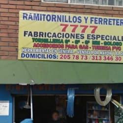 Ramitornillos y Ferretería en Bogotá