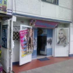 Salón de Belleza Costa Azul en Bogotá