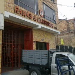 Ranas & Canguros S.A.S. en Bogotá