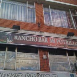 Rancho Bar Mi Portillo en Bogotá