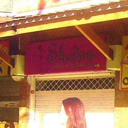 Shaday en Bogotá