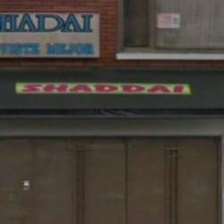 Shadai en Bogotá