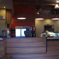 Quipile café de Origen   en Bogotá