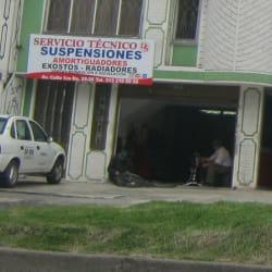 Servicio Técnico DS en Bogotá