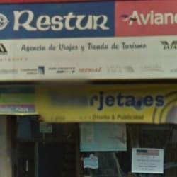 Restur en Bogotá