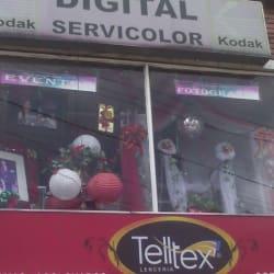 Telltex Lencería en Bogotá