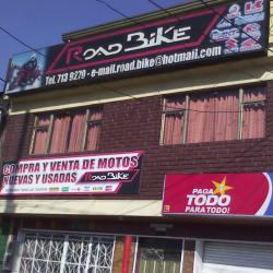 Road Bike en Bogotá