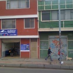 Servicio  Técnico Auteco en Bogotá