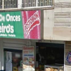 Salon de Onces Yeiros en Bogotá