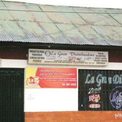 Salsamentaria la Gran Distribuidora en Bogotá
