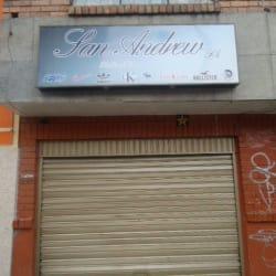San Andrew en Bogotá