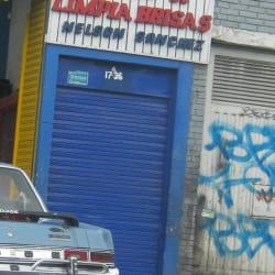 Servicio de Limpiabrisas Nelson Sánchez en Bogotá