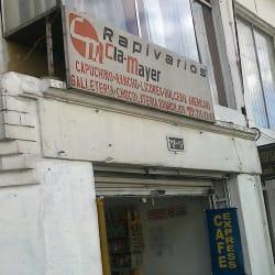 Rapivarios Cla-Mayer en Bogotá
