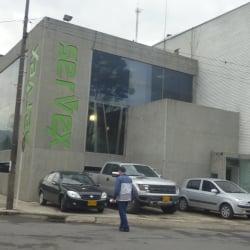Servex Américas en Bogotá